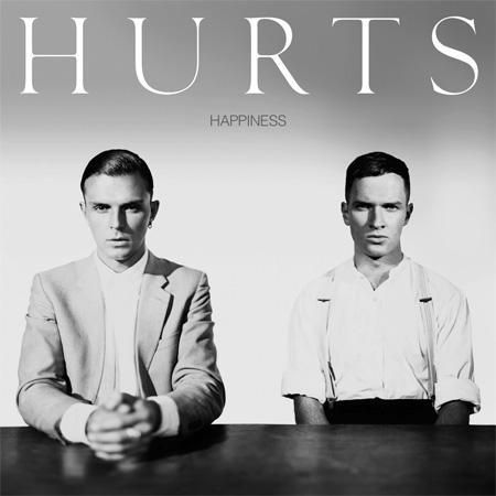 Hurts-happiness